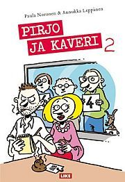lataa / download PIRJO JA KAVERI 2 epub mobi fb2 pdf – E-kirjasto
