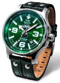 Vostok-Europe Expedition North Pole Watch 2432/5951276