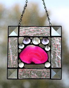 by Barbara's Glassworks.