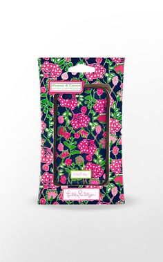 Lilly iphone covers!!!!! I don't know which pattern though...