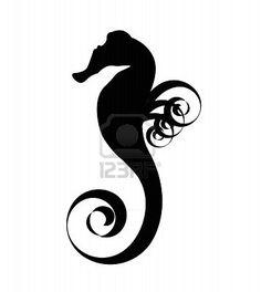 Sea horse new Tattoo?