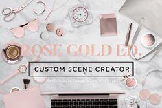 Custom Scene Creator