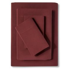 Easy Care Sheet Set (Twin XL) Posh Brown - Room Essentials
