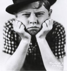 """Mickey Rooney as Mickey McGuire. """"Mickey McGuire"""" was an American comedy series of short subjects from 1927 to 1934, launched the career of Mickey Rooney."""
