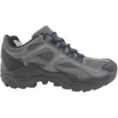 Ozark Trail Men's Sport Low Boot, Size: 13, Black