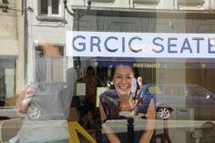 Grcic Seated @ La Fabrika - 2013 www.konstantin-grcic.com www.lafabrika.bz