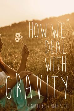 #REVIEW How We Deal With Gravity @TheGingerScott