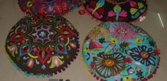 Various colours and styles Floor Seating, Ottomans, Seat Cushions, Colours, Flooring, Style, Sitting Cushion, Wood Flooring, Floor