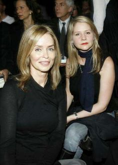 Barbara and Lee , 2007