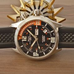 Ball Watch Company Engineer Master II Diver D Watch Ref. DM1020A-RAJ-BKOR   WE SPECIALISE IN EXQUISITE WATCHES - MORE IN OUR STORE!