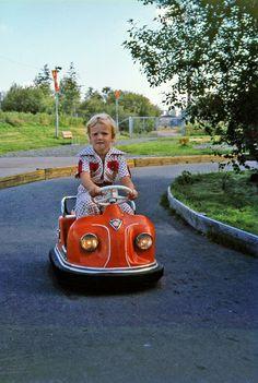 Vuosi 1975 Särkänniemessä. #särkänniemi #sarkanniemi #tampere