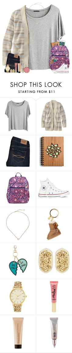 """""""Christmas is over 😞"""" by simply-positive-prep ❤ liked on Polyvore featuring Chicnova Fashion, OtterBox, L.L.Bean, Abercrombie & Fitch, Vera Bradley, Converse, Kendra Scott, Victoria's Secret, Under One Sky and Kate Spade"""