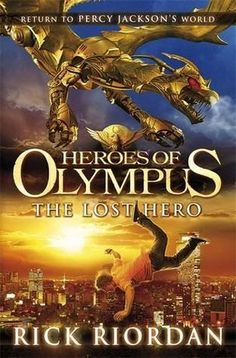 Booktopia has The Lost Hero, Heroes of Olympus Series : Book 1 by Rick Riordan. Buy a discounted Paperback of The Lost Hero online from Australia's leading online bookstore. Rick Riordan, The Lost Hero, Olympus Series, Heroes Book, Albin Michel, Hero World, Up Book, Percy Jackson Fandom, Uncle Rick