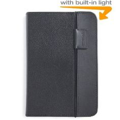 Lighted Kindle cover