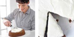 Recept: Worteltaart van Rutger uit 'Heel Holland bakt' Feestelijke recepten, Lekker eten - Margriet Sweet Recipes, Cake Recipes, Always Hungry, Sweet Pie, High Tea, Cake Cookies, Trifle, Sweet Tooth, Sweets