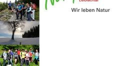 Naturfreunde Leiblachtal - Jahresprogramm 2017 - Leiblachtal erleben