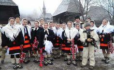 Romania, Merry Christmas, Merry Little Christmas, Wish You Merry Christmas