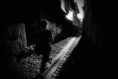 Follow the lighting - by Rui Palha (1953), Portuguese