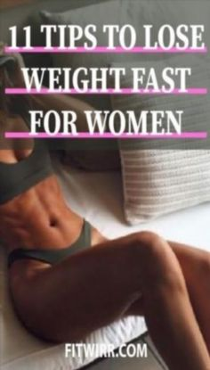 How to lose weight fast: 11 best weight loss tips for women Losing Weight Tips, Best Weight Loss, Weight Loss Tips, How To Lose Weight Fast, Breakfast Smoothies For Weight Loss, Weight Loss Smoothies, Lose 10 Pounds In A Week, Losing 10 Pounds, Before And After Weightloss