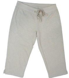 Laura Ashley Active Capri Pants $11.75