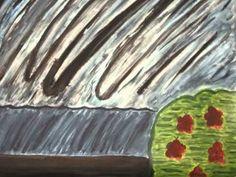 akvarellimaalaus ideoita