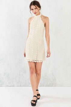 Find the latest trends and styles in women's party dresses at Urban Outfitters. We have the perfect dress for your next formal, holiday dance or any party.