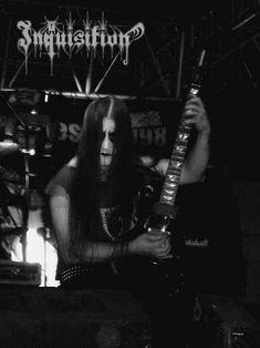 Black Metal, Concert, Concerts