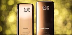 Tout savoir sur le Samsung Galaxy S7 et le Samsung Galaxy S7 Edge