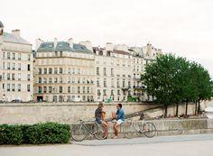 "Paris, France - ""2011_0508_Day3France36.jpg"" by Kallie Brynn Buckmaster, via Flickr"