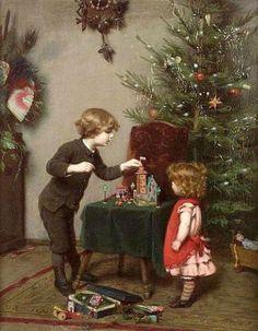 Рождественские традиции царской семьи - Ярмарка Мастеров - ручная работа, handmade