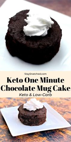 Chocolate Chip Mug Cake, Sugar Free Chocolate Chips, Keto Chocolate Chips, Almond Flour Chocolate Cake, Low Carb Chocolate Cake, Easy Mug Cake, Mug Cake Healthy, Keto Mug Cake, Keto Dessert Easy