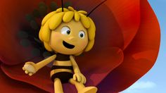 Watching Maya The Bee Flying Licence in iview