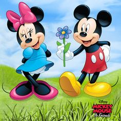 Up to 40% off the Mickey and Minnie Mouse Collection. Sale ends in 2 days and 12 hours.