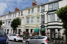 Guest House For Sale, Plymouth. Located within the popular area of Pier street situated just off Grand Parade. This bustling area enjoys all year round trade due to its close proximity to Plymouth Hoe and the ever highly regarded Barbican. Mariners Guest House is a delightful lifestyle business currently comprising 7 en-suite letting rooms, 2 further letting rooms. More here: http://www.charlesdarrow.co.uk/businesses/guest-houses/plymouth/mariners-guest-house/815