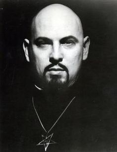 """""""My religion is just Ayn Rand's philosophy with ceremony and ritual added."""" - Anton LaVey, founder of the Church of Satan"""