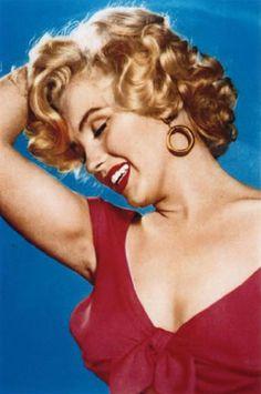 50's Glam (Marilyn Monroe)