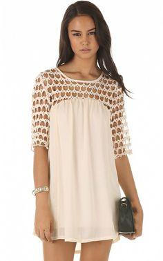 SKY FALL DRESS Chic Dress db165bd85b1