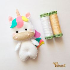 Apostila Unicórnio Pocket. Adquira a sua na loja oficial (clique em visitar ou acesse www.timart.com.br)