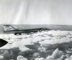Operation Firewall was an attempt to set a world record with the McDonnell F-101 Voodoo. The aircraft used was the unique JF-101A, which had been modified to use the more powerful engines being tested for the proposed two-seat F-101B (visually distinguished by the longer afterburners), so it had a better thrust-to-weight ratio than standard single-seat F-101As.