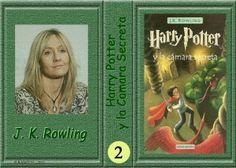 Todas las portadas Harry Potter y más