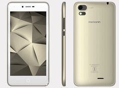 Karnonn has launched its latest smartphone, called the Karbonn Aura Sleek 4G. The smartphone is listed