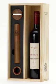 Costa Brava St. Germain Gift Set, Wood Line by Costa Brava. $176.95. Attractive packaging. No Co2 cartridge needed. Handcrafted in Argentina. Made from natural wood. The perfect gift for your wine enthusiast. The Gift Set is a perfect option for a wine enthusiast who wants to combine a smaller compliment of our wine accessories and include a favorite bottle of wine. The drip stopper, foil cutter, and pneumatic opener are gathered in different packaging option...