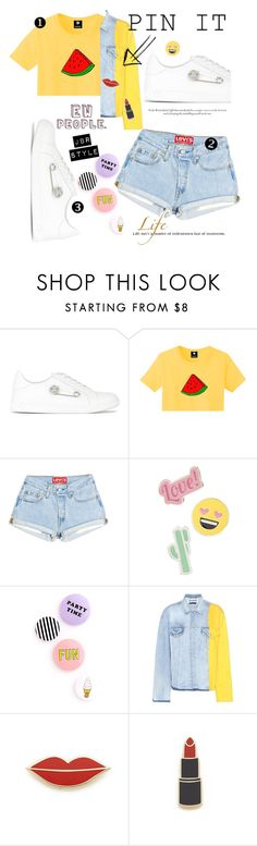 """""""Pin It"""" by josselynne9725 ❤ liked on Polyvore featuring Versus, Red Camel, WALL, Off-White, Georgia Perry, ootd, pinit, JBRStyle and ModaftEstilo"""