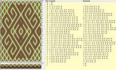 40 tarjetas, 3 colores // sed_850 diseñado en GTT༺❁