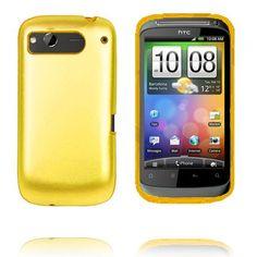 Desire S Guard (Gyllen) HTC Desire S Deksel