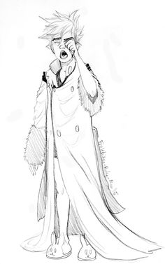 frostbitten-pooka-roo: Because Jack using Bunny's old coat as a morning robe is life. So is Jack with bedhead. Jack Frost Anime, Merida And Hiccup, Guardians Of Childhood, Jack Rabbit, Rise Of The Guardians, The Big Four, Bed Head, Httyd, Disney And Dreamworks