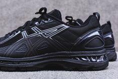Kiko Kostadinov x ASICS Europe Sneaker Collab | Sneakers