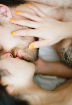 Image about love in couples by rosequereén. on We Heart It