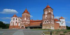 schloss mir im Weißrussland Reiseführer http://www.abenteurer.net/3386-weissrussland-reisefuehrer/