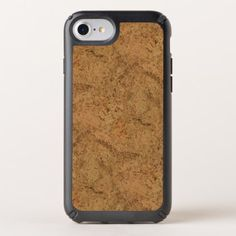 Natural Smoke Cork Bark Wood Grain Look -nature diy customize sprecial design